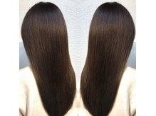 ステージレコ(stage Reco)の雰囲気(髪を素髪に戻す髪質改善サイエンスアクアもご用意しております♪)