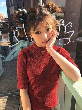 サイ(sai)【sai】ツイニーリボンウイング