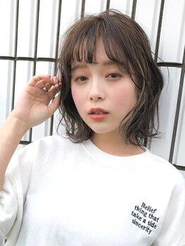 アース 横浜店(HAIR&MAKE EARTH)の写真/全国でもトップクラスのサロンだからできるリーズナブルなプライス。お得なクーポンは必見!!
