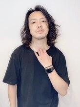 アグ ヘアー レント 巣鴨店(Agu hair rent)ミネ ヒロ