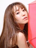 ショコラ アベノ(Chocolat ABENO)#大人可愛い#艶髪#オージュア#ココアブラウン#ショコラ阿倍野
