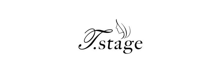 ティ ステージ(T.STAGE)のサロンヘッダー