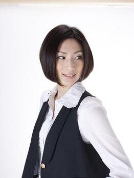 ユーフォリア ヘア(euphoria hair)の写真/大人かわいい・大人クール『ショートボブで魅せるカット』で自宅でもスタイリングも楽に♪
