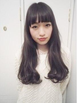 【レングス別】黒髪パーマが大人かわいい!おしゃれにイメチェンできるヘアカタログ♡