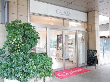 グラム 白金(GLAM)の写真