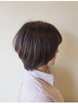 リマヘアー(lima hair)サロンスタイル