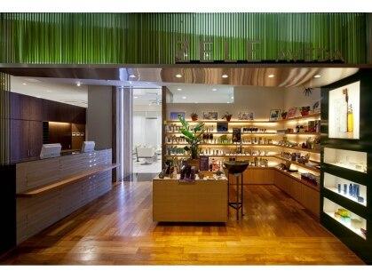 ゼルアヴェダ 浦和パルコ店(ZELE AVEDA)の写真