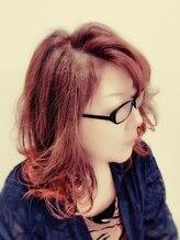 ヘアクローサー(hair CLOSER)Mutsumi