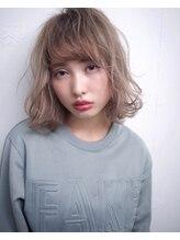 最先端の技術、髪にいいものを厳選して使用するこだわりが早くも話題に☆【Aina銀座】