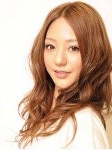 メロアヘアデザイン(Meloa Hair design)sweetエアリーウェーブ