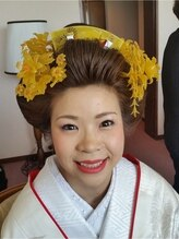 エテルノ リンド 美容室(Eterno Lindo)新日本髪