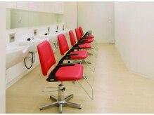 シャンプー 天神西通り店 Shampooの雰囲気(高品質な技術とサービスでスピーディに仕上げます)