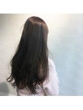 ヴィータ Hair Vita柔らか手触りのレイヤーカット