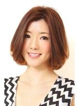 アクアヘアーデザイン(a9a hairDesign)大人ミディアム