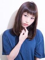 マイ ヘア デザイン(MY hair design)ヘルシーミディアム☆ by 堀研太