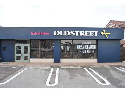 オールドストリート 魚住店(Old Street)の写真