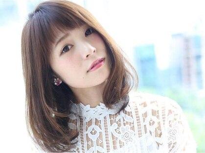 アグ ヘアー ナイン 東三国店(Agu hair nine)の写真