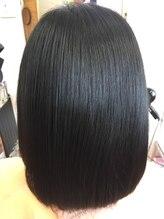 ウィズ(Hair Cut Wiz)クセストパー