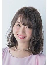 ヘアーサロン タカヒロ(Hair Salon TAKAHIRO)イメチェン耳かけチェリーブロッサムボブディ