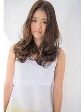 クール(COUR)モテ髪てっぱんロング1