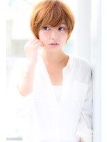 マユリ 相模大野(Mayuri)可愛い系大人ボブ