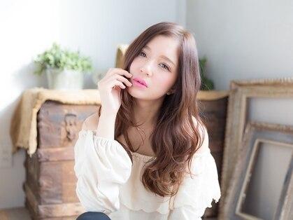 ソコノサロン ハナレ 北千住(socono salon HANARE)の写真