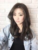 ヘアーアンドリラックス スウィート(Hair&Relax SWEET)リッチロングカール/SWEET/上村知美