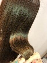 サイズカラーフリップ コレットマーレ店(XXXY'S COLO FLIP)TVで話題!髪質改善 酸熱トリートメント 桜木町 みなとみらい