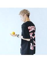 ヘアメイク オレンジ(HAIR & MAKE orange)MAME