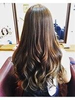 ジールヘアー(zeal hair)イルミナデザインカラー