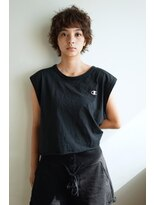 cool×curl【short】3