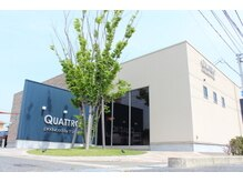 QUATTRO Produced by Y's hair【クアトロ プロデュースド バイ ワイズヘアー】