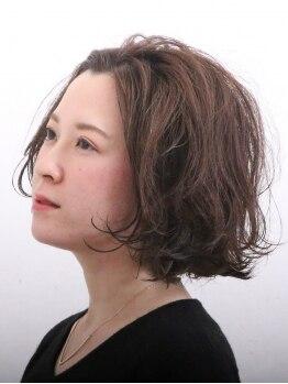 オレガ ヘアー 天満(Orega hair)の写真/年中無休!!駐車場完備!!お手頃で通いやすいサロン♪朝9時からOPEN☆