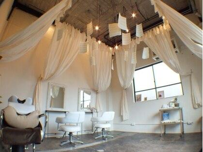 ホワイトルーム(White Room)の写真