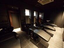 リリ(Liri material care salon by JAPAN)の雰囲気(癒しの別空間で最高の潤い髪に導くシャンプールーム☆)