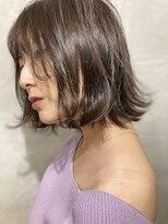 マハナ(Mahana by hair)*クールショート*