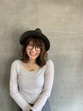 アトリエ ジェイディ(AtelierJ.D.)suzuki ryoko