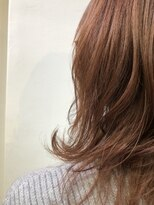 コレット ヘアー 大通(Colette hair)☆先取りピンクカラー☆