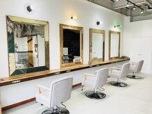 ニア ヘアルーム(near.hair room)