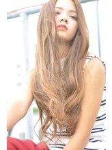 ロワ(roi)-loose wavy hair-roi