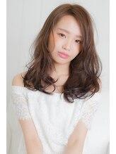 シックス ヘア ワーク ショップ(No.06 Hair Work Shop)#No.06#とろみウェーブ#スィートミディアム