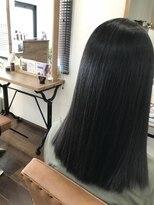 ヘアー チクタク(Hair Ciku-taku)髪質改善トリートメント