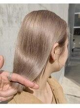 カラーをし続けて広がった髪の毛…どうにかしたい!ADITION流トリートメント*[渋谷]
