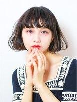 エトネ ヘアーサロン 仙台駅前(eTONe hair salon)【eTONe】フレンチショートボブ