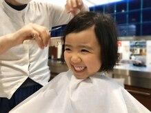 ビギン ヘア Begin hair
