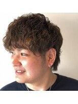 ヘアーアンドエステティック ヴェリス(hair&esthetic Velis)【Velis】しっかりかける!!なのにゆるウェーブ♪HIパーマ!!