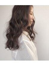 ヘアーメイクワムガーデン(hair make Wam garden)【やわらかパーマ】
