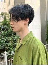 ヘアーデザイン アルエ(HAIR×design ARUE)
