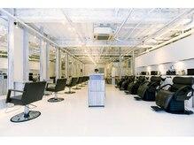 アンテナ デザインプラス 目白店(ANTEnNA design+)の雰囲気(極上のケアとリラクを体験できる♪髪を傷めない施術が◎)