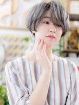 カバーヘア ブリス 北浦和西口店(COVER HAIR bliss)*bliss北浦和*外国人風3Dカラーで垢抜け小顔エアリーボブa